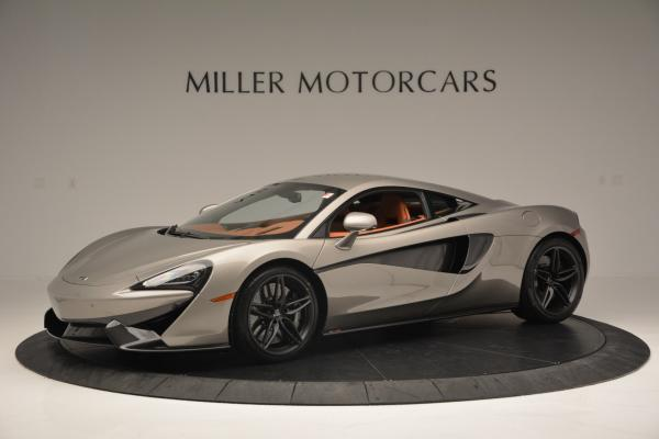 New 2016 McLaren 570S for sale Sold at Maserati of Greenwich in Greenwich CT 06830 2