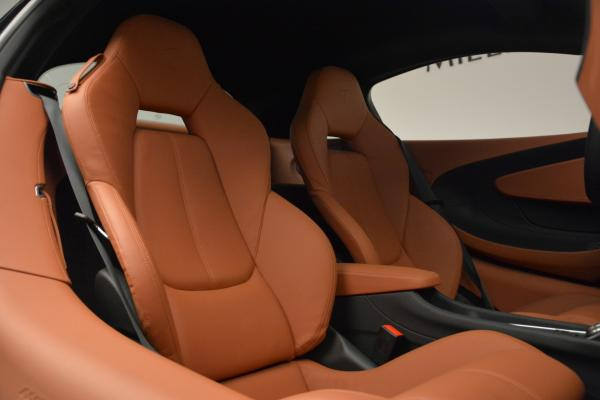 New 2016 McLaren 570S for sale Sold at Maserati of Greenwich in Greenwich CT 06830 20