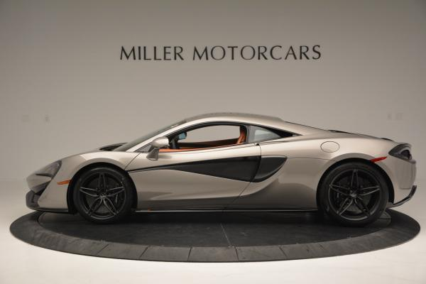 New 2016 McLaren 570S for sale Sold at Maserati of Greenwich in Greenwich CT 06830 3
