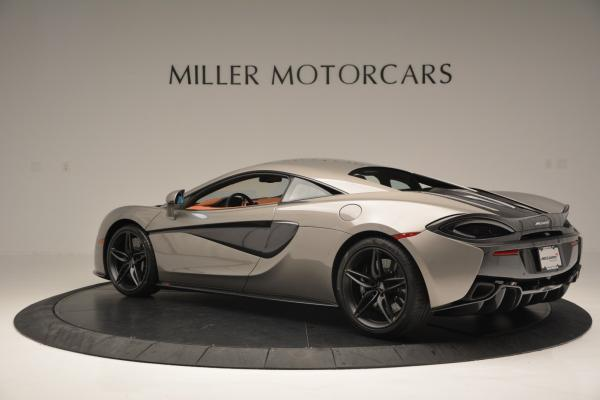 New 2016 McLaren 570S for sale Sold at Maserati of Greenwich in Greenwich CT 06830 4