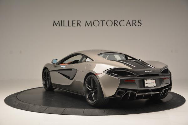 New 2016 McLaren 570S for sale Sold at Maserati of Greenwich in Greenwich CT 06830 5