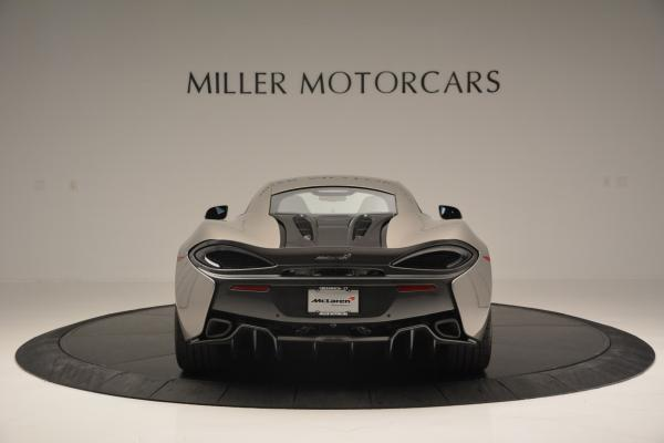New 2016 McLaren 570S for sale Sold at Maserati of Greenwich in Greenwich CT 06830 6