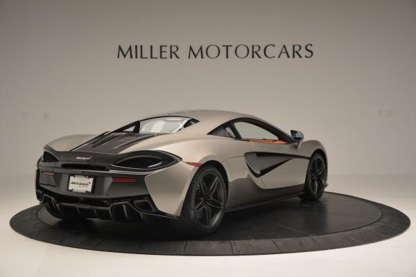 New 2016 McLaren 570S for sale Sold at Maserati of Greenwich in Greenwich CT 06830 7