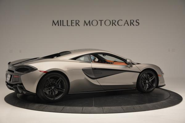New 2016 McLaren 570S for sale Sold at Maserati of Greenwich in Greenwich CT 06830 8