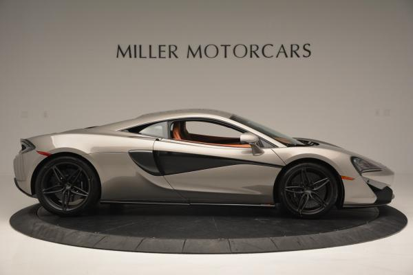 New 2016 McLaren 570S for sale Sold at Maserati of Greenwich in Greenwich CT 06830 9