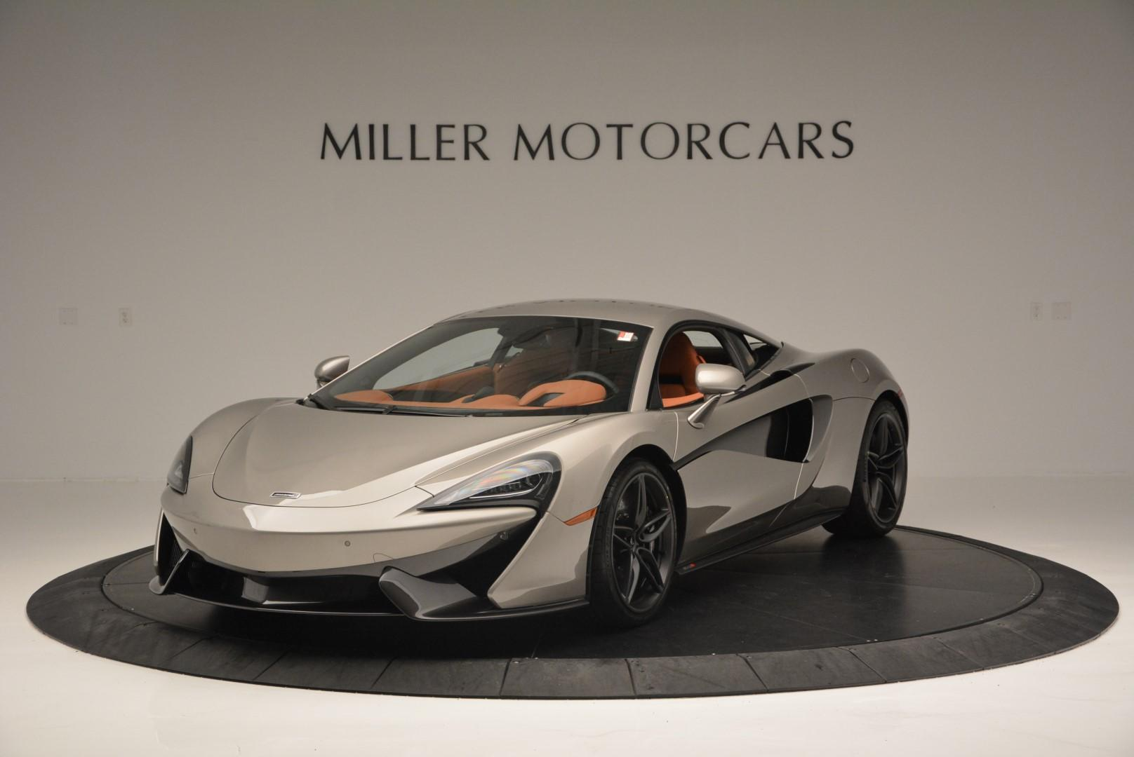 New 2016 McLaren 570S for sale Sold at Maserati of Greenwich in Greenwich CT 06830 1