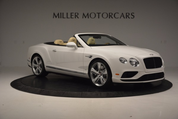 New 2017 Bentley Continental GT V8 S for sale Sold at Maserati of Greenwich in Greenwich CT 06830 11