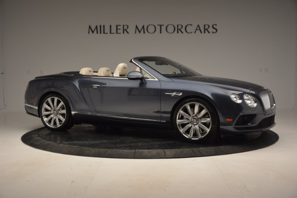 Used 2017 Bentley Continental GT V8 S for sale $179,900 at Maserati of Greenwich in Greenwich CT 06830 10