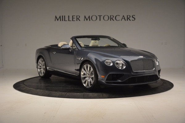 Used 2017 Bentley Continental GT V8 S for sale $179,900 at Maserati of Greenwich in Greenwich CT 06830 11