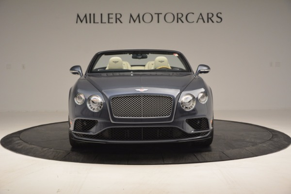 Used 2017 Bentley Continental GT V8 S for sale $179,900 at Maserati of Greenwich in Greenwich CT 06830 12