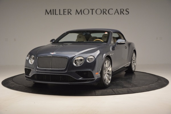 Used 2017 Bentley Continental GT V8 S for sale $179,900 at Maserati of Greenwich in Greenwich CT 06830 14