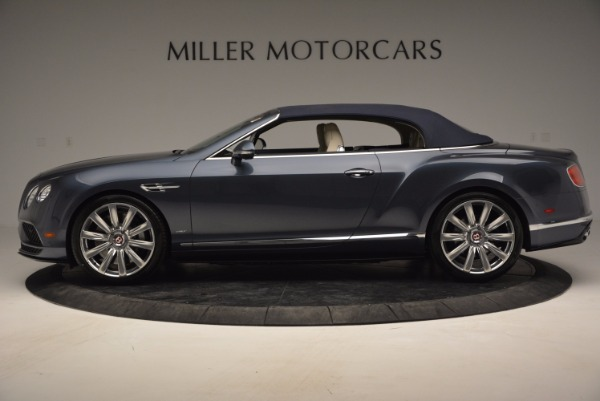 Used 2017 Bentley Continental GT V8 S for sale $179,900 at Maserati of Greenwich in Greenwich CT 06830 16