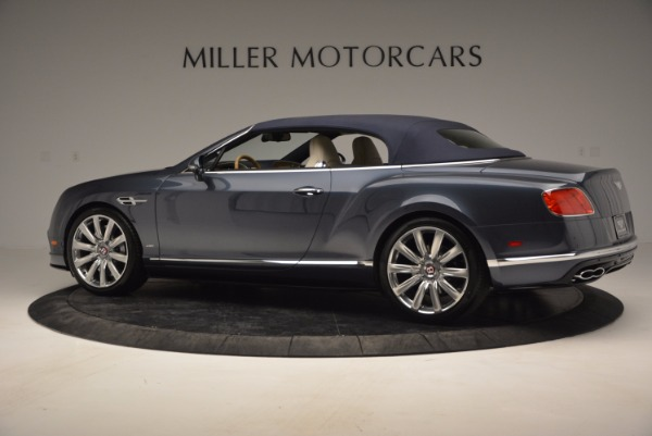 Used 2017 Bentley Continental GT V8 S for sale $179,900 at Maserati of Greenwich in Greenwich CT 06830 17