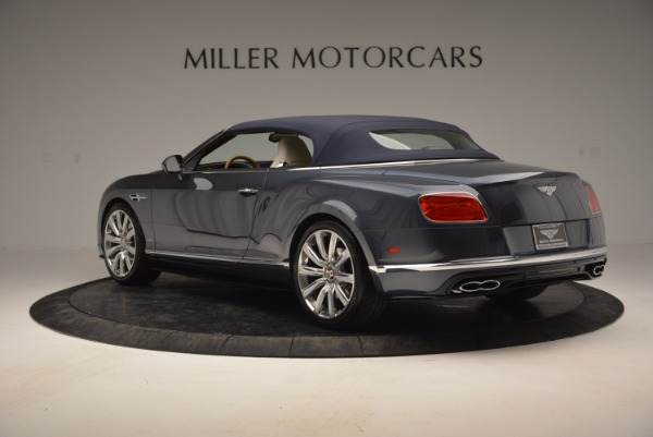Used 2017 Bentley Continental GT V8 S for sale $179,900 at Maserati of Greenwich in Greenwich CT 06830 18
