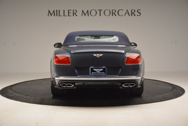 New 2017 Bentley Continental GT V8 S for sale Sold at Maserati of Greenwich in Greenwich CT 06830 19