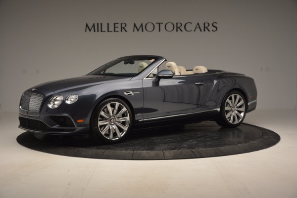 Used 2017 Bentley Continental GT V8 S for sale $179,900 at Maserati of Greenwich in Greenwich CT 06830 2