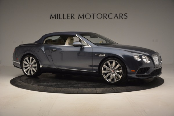Used 2017 Bentley Continental GT V8 S for sale $179,900 at Maserati of Greenwich in Greenwich CT 06830 23
