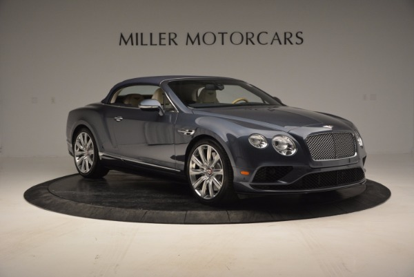 New 2017 Bentley Continental GT V8 S for sale Sold at Maserati of Greenwich in Greenwich CT 06830 24