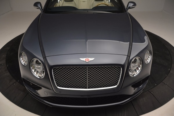 Used 2017 Bentley Continental GT V8 S for sale $179,900 at Maserati of Greenwich in Greenwich CT 06830 25