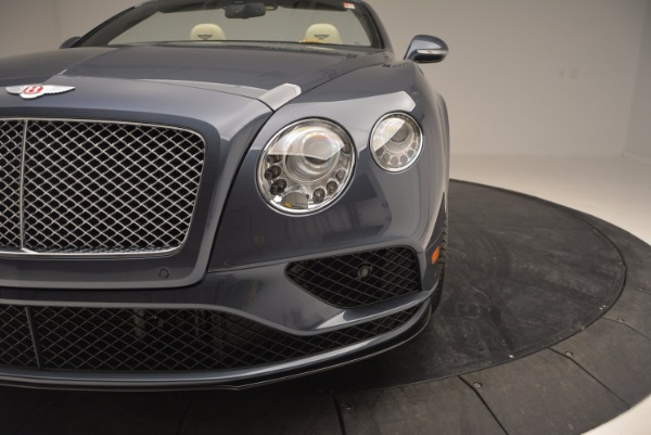 New 2017 Bentley Continental GT V8 S for sale Sold at Maserati of Greenwich in Greenwich CT 06830 28