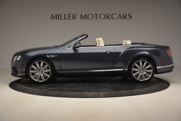 Used 2017 Bentley Continental GT V8 S for sale $179,900 at Maserati of Greenwich in Greenwich CT 06830 3