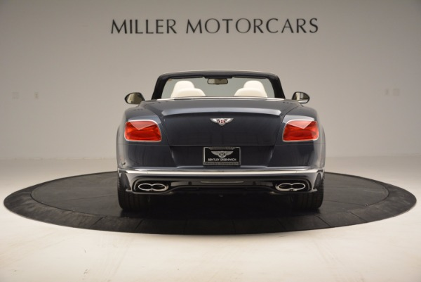 Used 2017 Bentley Continental GT V8 S for sale $179,900 at Maserati of Greenwich in Greenwich CT 06830 6