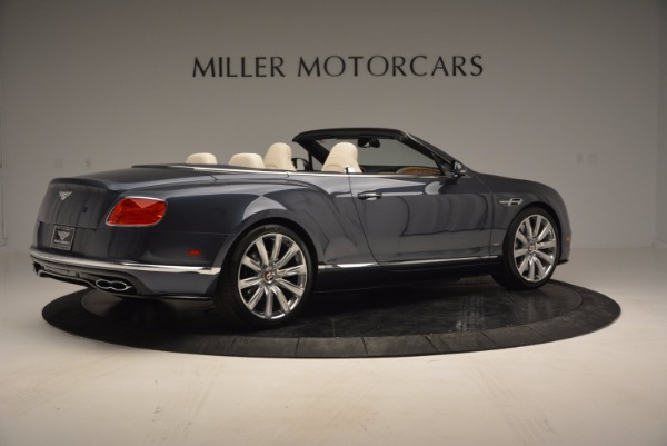 Used 2017 Bentley Continental GT V8 S for sale $179,900 at Maserati of Greenwich in Greenwich CT 06830 8