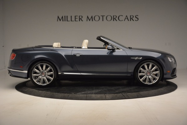 New 2017 Bentley Continental GT V8 S for sale Sold at Maserati of Greenwich in Greenwich CT 06830 9