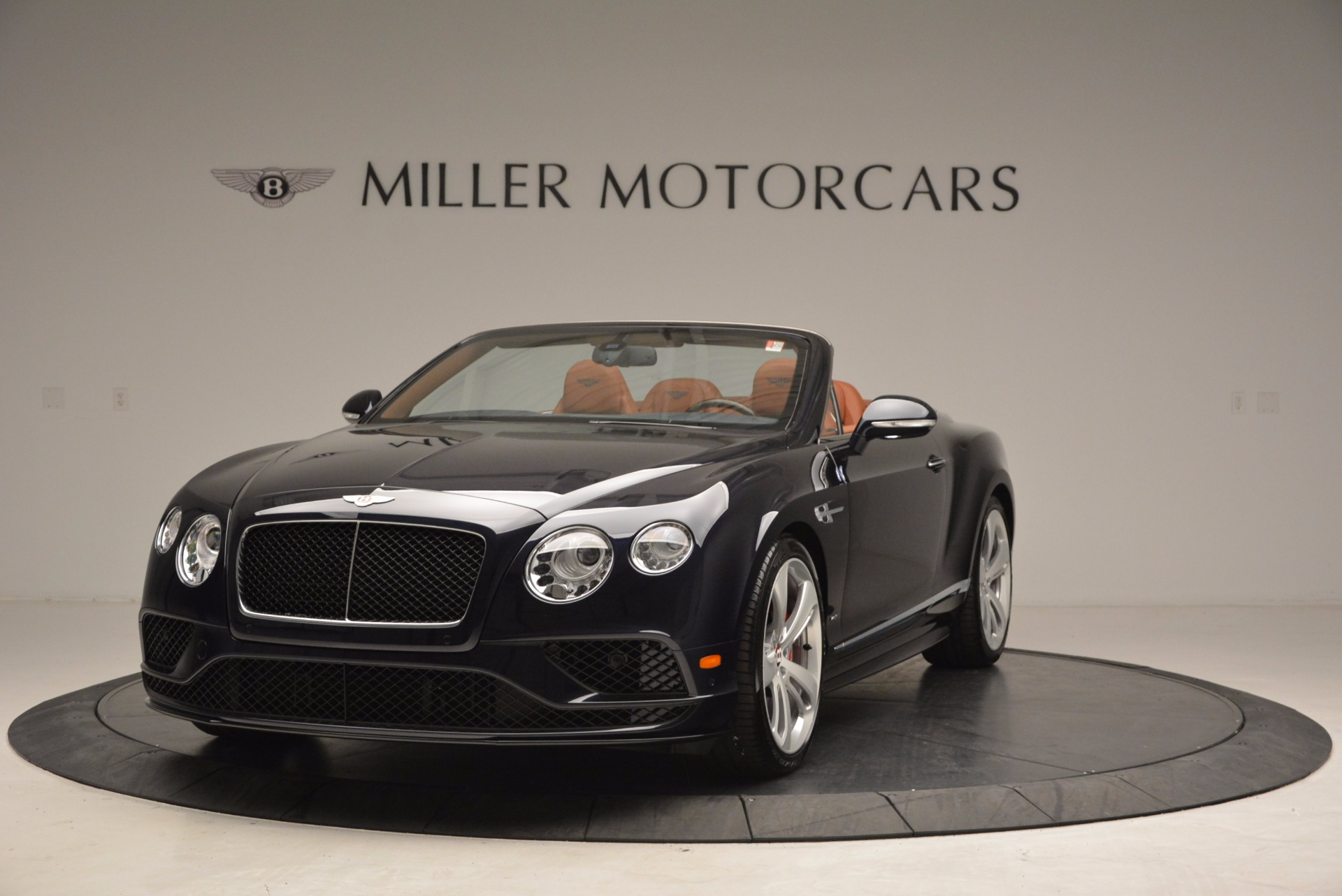 New 2017 Bentley Continental GT V8 S for sale Sold at Maserati of Greenwich in Greenwich CT 06830 1