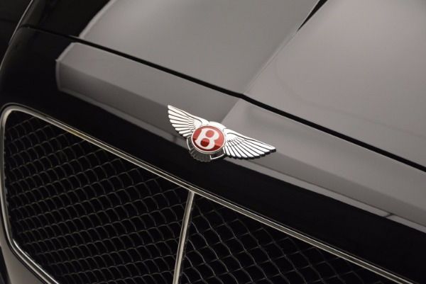 Used 2017 Bentley Flying Spur V8 S for sale Sold at Maserati of Greenwich in Greenwich CT 06830 15