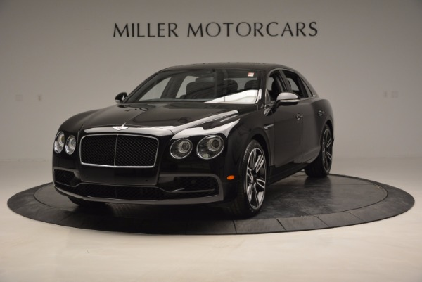 Used 2017 Bentley Flying Spur V8 S for sale Sold at Maserati of Greenwich in Greenwich CT 06830 1