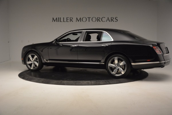 Used 2017 Bentley Mulsanne Speed for sale Sold at Maserati of Greenwich in Greenwich CT 06830 4