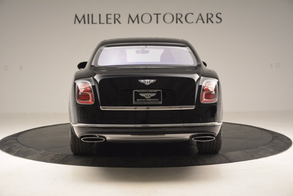Used 2017 Bentley Mulsanne Speed for sale Sold at Maserati of Greenwich in Greenwich CT 06830 6
