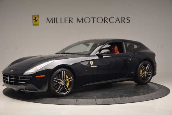 Used 2015 Ferrari FF for sale Sold at Maserati of Greenwich in Greenwich CT 06830 2