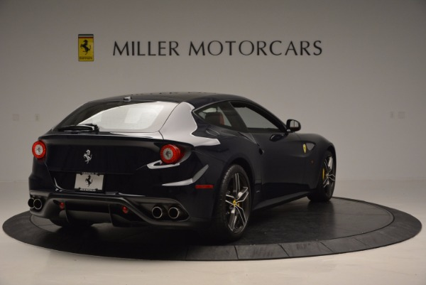 Used 2015 Ferrari FF for sale Sold at Maserati of Greenwich in Greenwich CT 06830 7