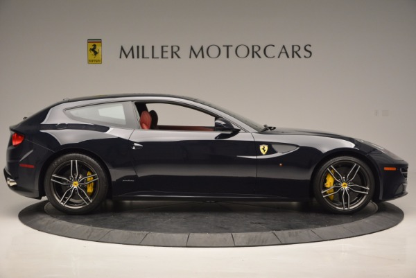 Used 2015 Ferrari FF for sale Sold at Maserati of Greenwich in Greenwich CT 06830 9