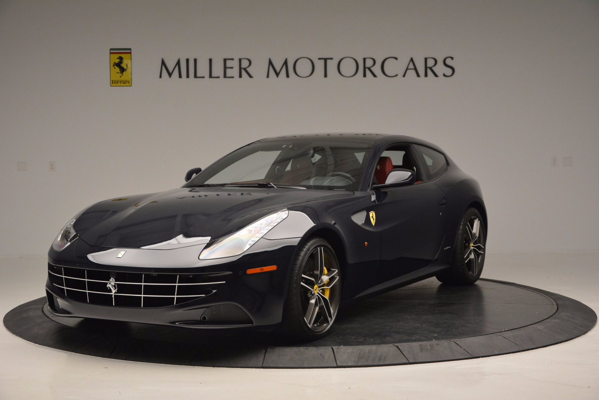Used 2015 Ferrari FF for sale Sold at Maserati of Greenwich in Greenwich CT 06830 1