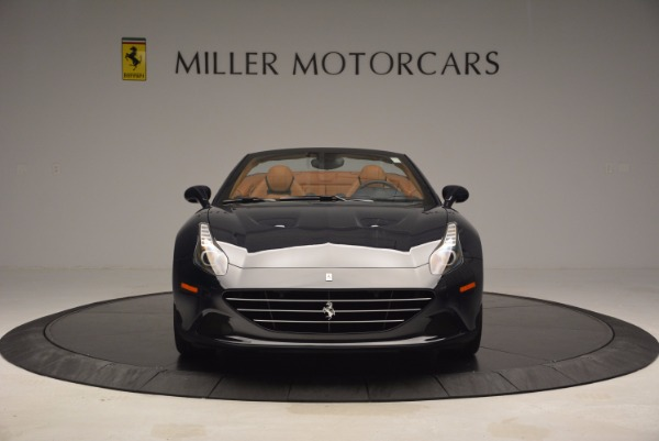 Used 2015 Ferrari California T for sale Sold at Maserati of Greenwich in Greenwich CT 06830 12