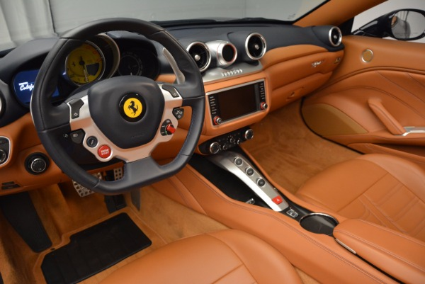 Used 2015 Ferrari California T for sale Sold at Maserati of Greenwich in Greenwich CT 06830 25