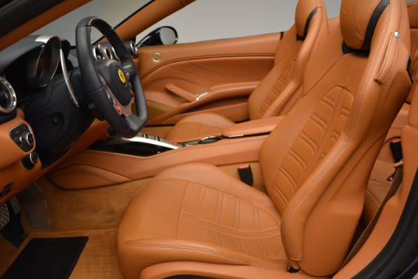 Used 2015 Ferrari California T for sale Sold at Maserati of Greenwich in Greenwich CT 06830 26