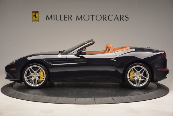 Used 2015 Ferrari California T for sale Sold at Maserati of Greenwich in Greenwich CT 06830 3