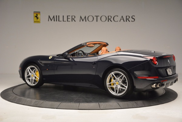 Used 2015 Ferrari California T for sale Sold at Maserati of Greenwich in Greenwich CT 06830 4