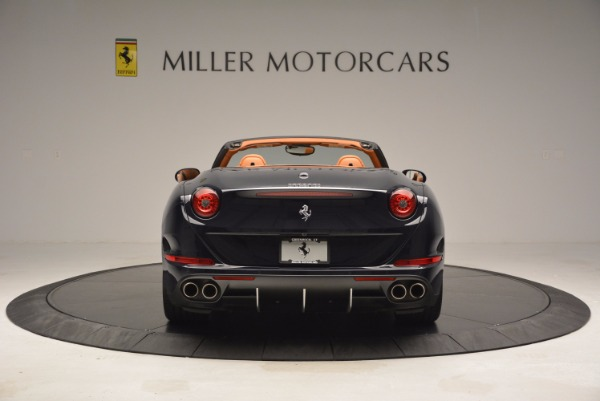 Used 2015 Ferrari California T for sale Sold at Maserati of Greenwich in Greenwich CT 06830 6