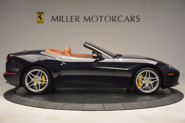 Used 2015 Ferrari California T for sale Sold at Maserati of Greenwich in Greenwich CT 06830 9