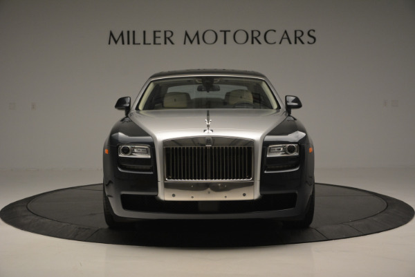 Used 2013 Rolls-Royce Ghost for sale Sold at Maserati of Greenwich in Greenwich CT 06830 13