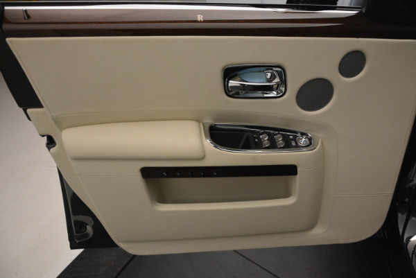 Used 2013 Rolls-Royce Ghost for sale Sold at Maserati of Greenwich in Greenwich CT 06830 21