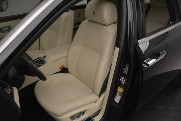 Used 2013 Rolls-Royce Ghost for sale Sold at Maserati of Greenwich in Greenwich CT 06830 23