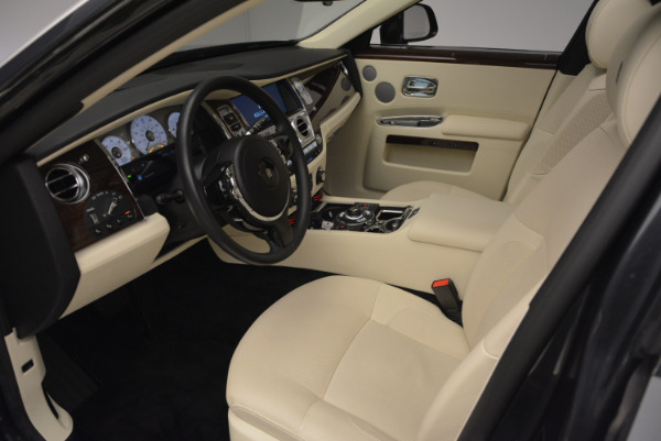 Used 2013 Rolls-Royce Ghost for sale Sold at Maserati of Greenwich in Greenwich CT 06830 25