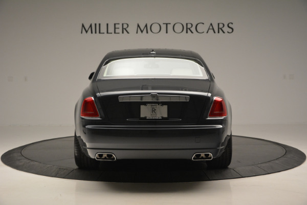 Used 2013 Rolls-Royce Ghost for sale Sold at Maserati of Greenwich in Greenwich CT 06830 7
