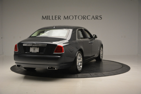 Used 2013 Rolls-Royce Ghost for sale Sold at Maserati of Greenwich in Greenwich CT 06830 8